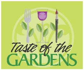 Taste-of-The-gardens-logo