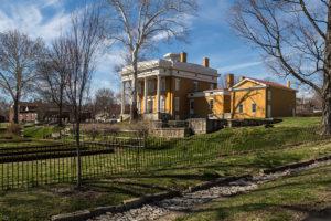 Historic Lanier Mansion